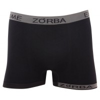 Imagem - Cueca Masculina Zorba Boxer S/ Costura Extreme 0451  - 049372