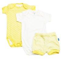 Imagem - Kit Body Hering Kids 3 Peças 58a91c00  - 055893