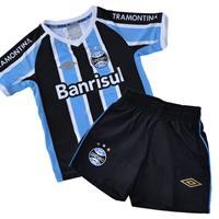 Imagem - Kit Infantil Grêmio Umbro 2015 618807  - 041715