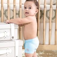Imagem - Minha Primeira Cueca Boxer Recco Bio Skin 05068 - 048535