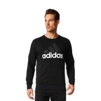 Imagem - Moletom Adidas Essentials Lincrew S98766  - 054663