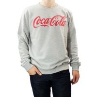 Imagem - Moletom Masculino Coca-Cola 041.32.00259  - 053733