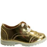 Imagem - Oxford Infantil Menina Ortopé Spechio Baby Boot 2119076  - 054421