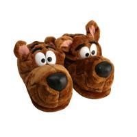 Imagem - Pantufa Unissex Ricsen Scooby 31618  - 049337