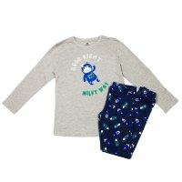 Imagem - Pijama Comprido Infantil Hering Kids 56qem2h00  - 055085