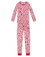 Imagem - Pijama Infantil Menina Hering Kids 56ql1b00 - 055034