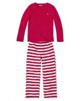 Imagem - Pijama Infantil Hering Kids Manga Longa Kv3l1dsi  - 054674