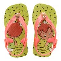 Imagem - Chinelo Infantil Havaianas Baby Flintstone - 052133