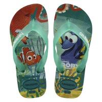 Imagem - Chinelo Infantil Havaianas Nemo e Dory - 052141