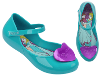Imagem - Sapatilha Grendene Disney Frozen 21433  - 048435
