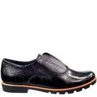 Imagem - Sapato Feminino Usaflex Verniz Show X5702  - 053134