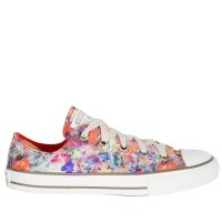 Imagem - Tênis Infantil Converse All Star CT AS Flowers Ck00600001  - 045338