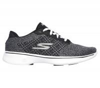 Imagem - Tênis Feminino Skechers GO Walk 4 Exceed 14146  - 052638