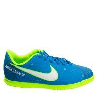 Imagem - Chuteira Infantil Futsal Nike MercurialX VRTX III NJR IC 921495-400  - 056004