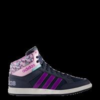 Imagem - Tênis Infantil Adidas Hoops Mid Aw4129  - 054064