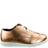 Imagem - Tênis Infantil Feminino Ortopé Walk Boot Metal Soft 22170008  - 054213