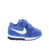 Imagem - Tênis Infantil Masculino Nike MD Runner 806255-402 - 054593