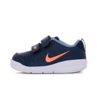 Imagem - Tênis Infantil Masculino Nike Pico LT 619041-010  - 054751