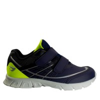 Imagem - Tênis Infantil Ortopé New Jogging 2137021 - 054918