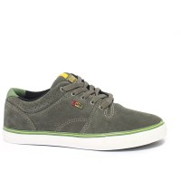 Imagem - Tênis Masculino Qix Control Roots Skateboard 104983  - 035335