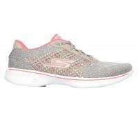 Imagem - Tênis Feminino Skechers GO Walk 4 Exceed 14146  - 052637