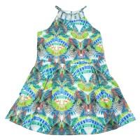Imagem - Vestido Infantil Feminino Acostamento Fashion 68812020 - 045566