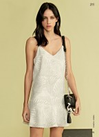 Imagem - Vestido Feminino Ellus Second Floor 19sn302  - 052770