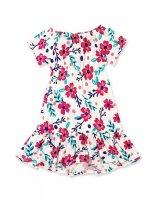 Imagem - Vestido Infantil Hering Kids 5a841ben  - 056224