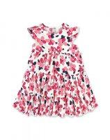 Imagem - Vestido Infantil Hering Kids Floral C6vlse01en  - 055926