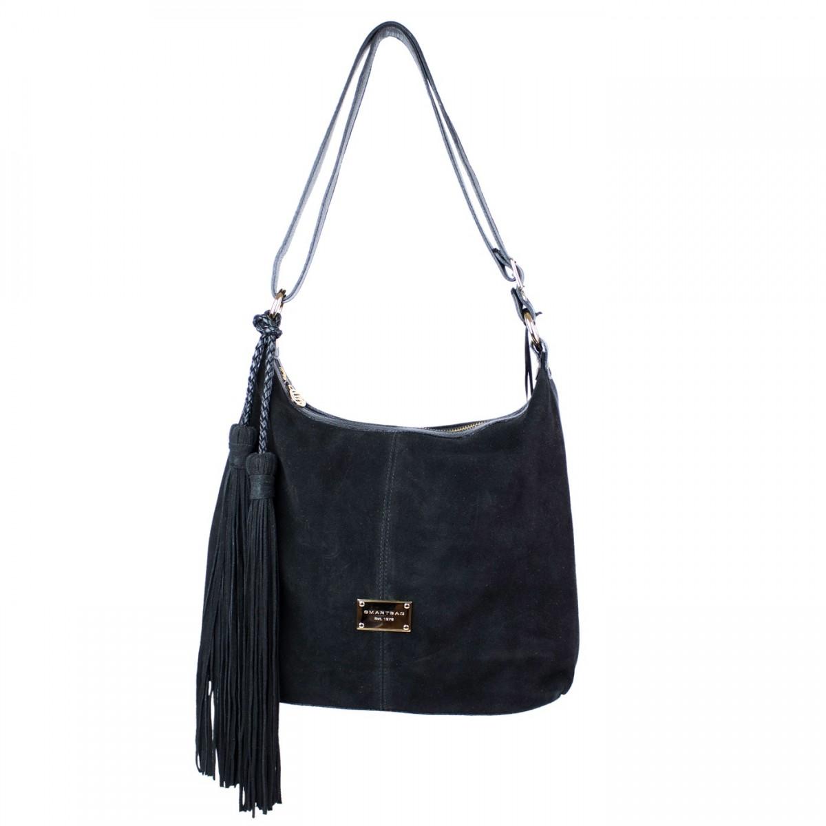 Bolsa Feminina Casual : Bizz store bolsa feminina smartbag casual camur?a