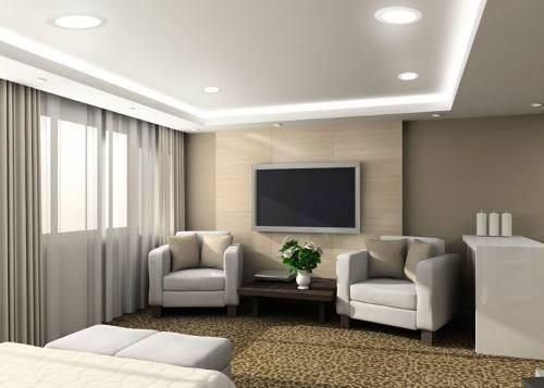 apartamento branco frio