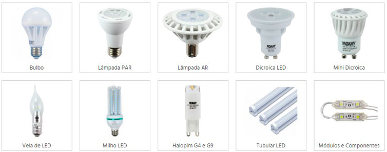 Image Result For Lampada Dicroica Led