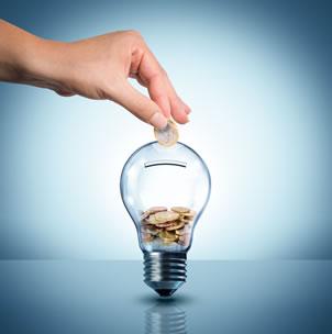 Imagem - Como economizar Energia Elétrica