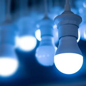 Imagem - Lâmpadas de LED
