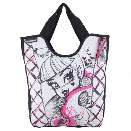 Bolsa Monster High Draculaura