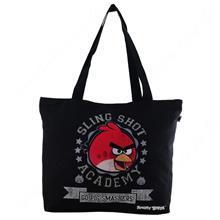 Imagem - Bolsa Angry Birds  - preta