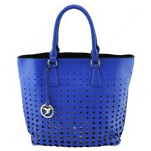 Imagem - Bolsa Isabella Piu  - Azul