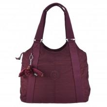 Imagem - Bolsa Kipling Cicely Basic - Crimson