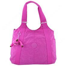 Imagem - Bolsa Kipling Cicely Basic - Breezy Pink