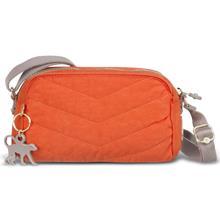 Imagem - Bolsa Kipling New Abela Bp Basic Plus - Spicy Orange QU