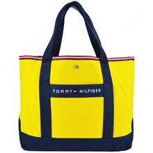 Imagem - Bolsa Tommy Hilfiger Sport - Amarela/ Azul