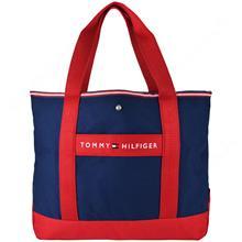 Imagem - Bolsa Tommy Hilfiger Sport - azul/vermelha