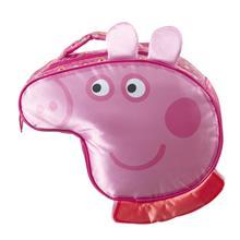 Imagem - Lancheira Peppa Pig Colorfull - rosa