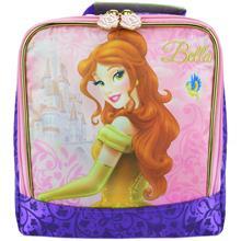 Imagem - Lancheira Princesas Disney Bella - Roxa