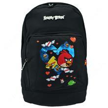 Imagem - Mochila Angry Birds  - preta