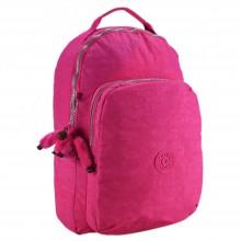 Imagem - Mochila Kipling Gouldi Basic - Fuchsia Pink