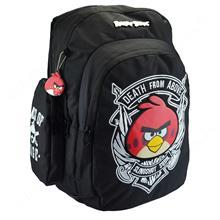 Imagem - Mochila para notebook Angry Birds  - preta