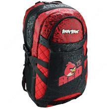 Imagem - Mochila para notebook Angry Birds  - Vermelha/Preta