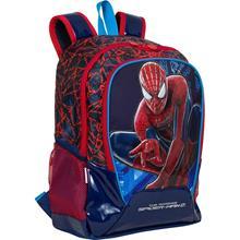 Imagem - Mochila Spider Man M Filme 15Y01 - Vermelho/Azul Marinho