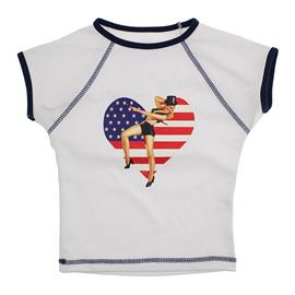 Baby Look Infantil NY